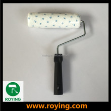 ROYING textured paint roller with pattern paint rollers with design