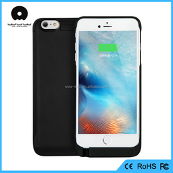 2016 new fashion power bank natural slim for iPhone6