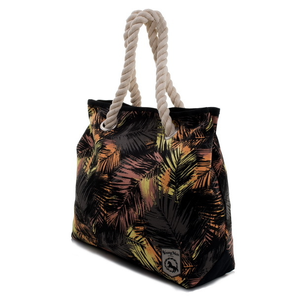 2017 recycled tote polyester shopping bag holder