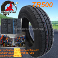 Chinese Professional PCR tyre for Middle East market 155R12LT/C 165/70R13LT tyres cars for sale in dubai