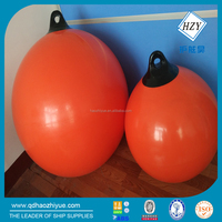 PVC Inflatable Marine Buoys For Boat