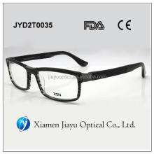 Handmade Eye Glasses Metal/Acetate Optical Frame