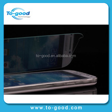 2.5D Edge 0.2mm Tempered Glass Film Guard Screen Protector For Galaxy S3 i9300,Safeguard Screen Protector