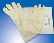 Medical Disposable Gloves Latex