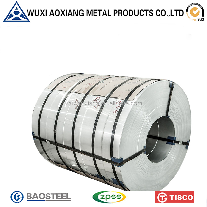 Free Samples Stainless Steel Coil 430 Steel Billet Price Made In China