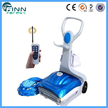 High Quality automatic robot swimming pool equipment, swimming pool cleaning robot
