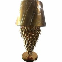 no cordless metal antique led restaurant decorative table lamp