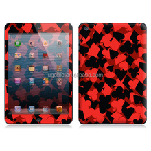 Colorful Full Body Sticker Skin Protector Decal Cover For Apple New iPad Mini