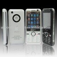 Cell Phone with Dual Camera Dual Card Dual Standby Multi-Language Paypal
