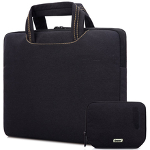 Waterproof Portable Handbag Polyester Felt Laptop Bag