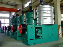 High extraction rate sunflower oil press/palm oil press machine price