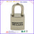 Custom cute padlock for diary, promotional padlock