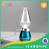 hotel project colourful decoration plastic table lamp
