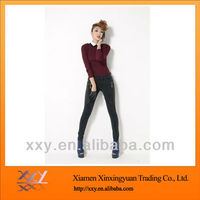 2012 NewStylish Women Denim Jean Faded Glory Wholesale Dark Color