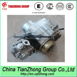 100CC Scooter Motorcycle Engine TZH China