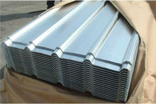 Galvanized Roll With Polyester Coating Color Coating Corrugated Steel Sheet