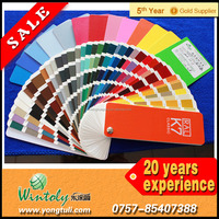 indoor/outdoor epoxy/polyester metallic thermosetting electrostatic powder coating paint