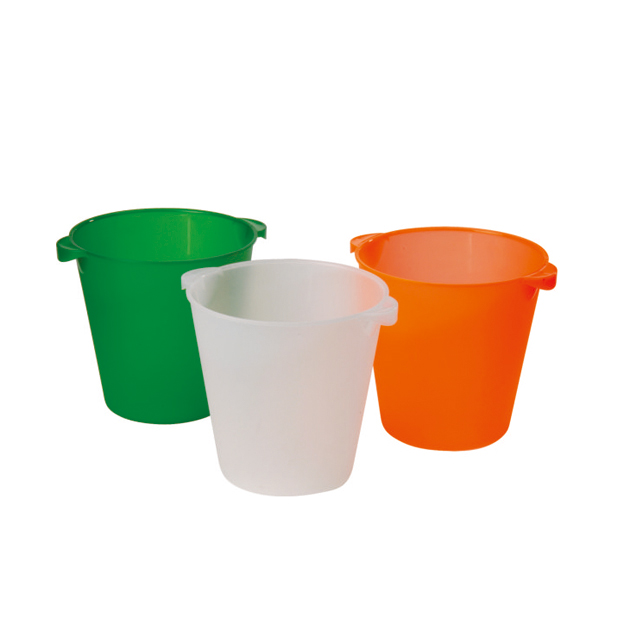 PP and Acrylic plastic cheap ice bucket made in China