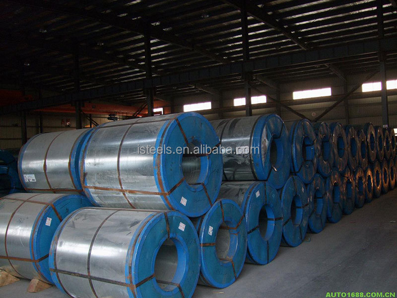Cold Rolled Non-oriented Silicon electrical steel price