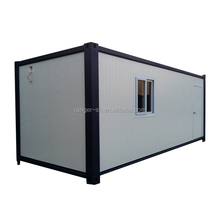Hot sale prefab house ,Chinese low cost Container homes, 20ft modular kit house