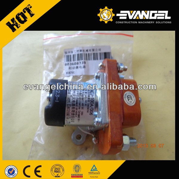 XCM Valve multitandem valve, multiple directional control valve, safety valve