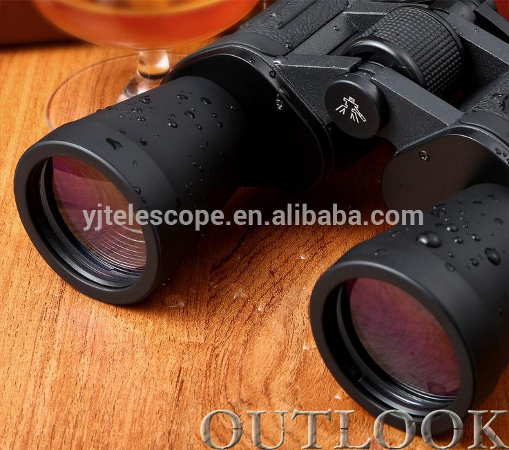 New Arrival binoculars and telescopes prices 10x50 with low price