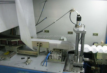 Automatic Pocket Spring Assembling Machine FR-PSA-A1