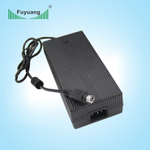 FY4255000 Portable 42V 5A Lithium ion battery charger e-bike charger