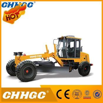 New Price 100 135 165 180 215 Hp Motor Grader For Sale