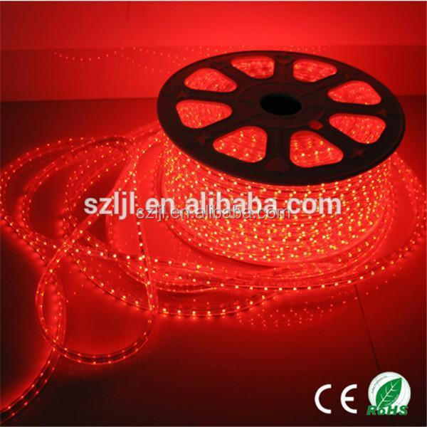 Flexible 3014 led strip 220V high voltage 116leds/m W/WW/<strong>R</strong>/B/G