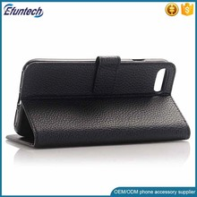 Mobile phone accessory PU leather phone case for LG