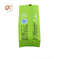 Plastic Laminated Mixed Dried Fruit And Potato Chips Packaging Bags