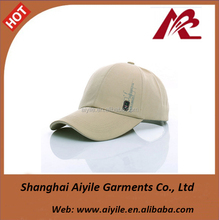 2016 Fashion Golf Caps Logo Embroideried Wholesale Hats