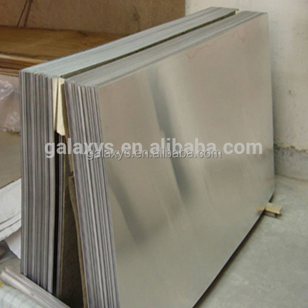 alibaba china supplier 3mm thick 430 stainless steel sheet