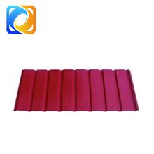 corrugated steel sheet metal for roof