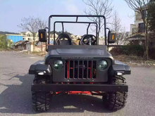 mini jeep willys 150cc 200cc ATV