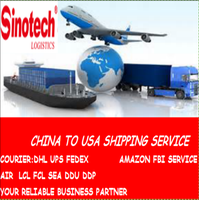 Shenzhen top 3 freight forwarders to usa