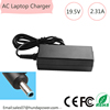 19.5V 2.31A 45W Laptop AC Adapter / Power Supply / Laptop Charger with Power Cord UK for HP EliteBook Folio