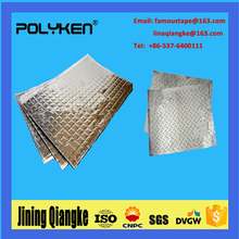 Polyken soundproof aluminum tape using for car