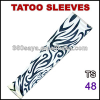 TS48 Favorites Compare 92% nylon and 8% spandex multi colors customized logo tattoo sleeves hot new products for 2015