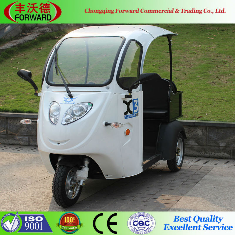 3 Wheel Car Mini Electric Scooter For Sale