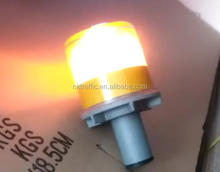 Super Bright outdoor solar led flashing emergency light