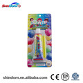 Novelty space balloon bubble fun toys