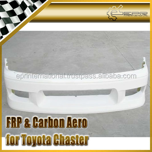 For Toyota JZX100 Chaser Type2 96-00 Full Bumper Body Kit