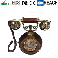 Wholesale Old Style Antique reproduction antique telephone