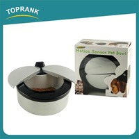 Professional plastic automatic pet feeder water food feeder with great price