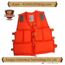 For optical use 65gsm Children PFD Life Jacket for courtyard
