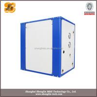 Air Source Swimming Pool window unit heat pump