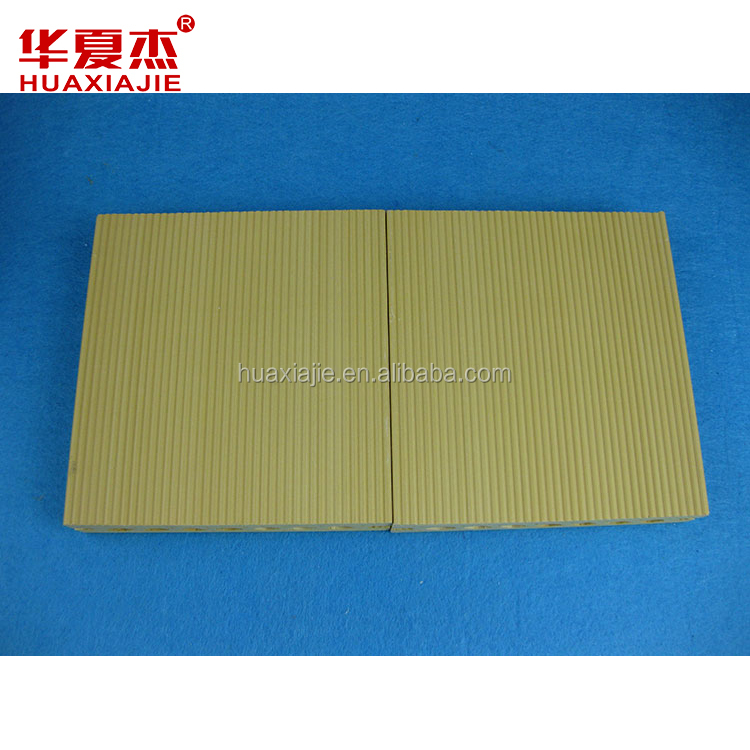 China Wholesale Custom High Quality Cheap WPC decking
