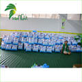 Mini PVC Airtight Advertising Inflatable Bags , Inflatable Washing Powder Bag For Sale